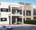 ESPMI/AH/002/35/11K7/00000, Majorca, Cala Murada, new built penthouse with roof terrace for sale