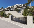 ESCBN/AJ/009/98/DBA12/00000, Costa Blanca North, Pedreguer, stunning penthouse with 3 bedrooms for sale