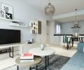 ESPMI/AH/002/35/R1211K6/00000, Majorca, Cala Murada, new built penthouse with roof terrace for sale