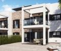 ESPMI/AH/002/35/R1210J4/00000, Majorca, Cala Murada, new built ground floor with garden for sale