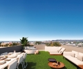 ESCBN/AF/001/16/B1P311/00000, Costa Blanca, Alicante, Jávea, new built penthouse with roof terrace for sale