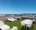 ESCBN/AF/001/16/B1P322/00000, Costa Blanca, Alicante, Jávea, new built penthouse with roof terrace for sale
