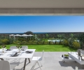 ESCDS/AF/001/14/B202B2/00000, Costa del Sol, San Roque Golf, new built ground floor at the golf course for sale