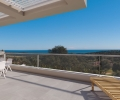 ESCDS/AF/001/14/B127B1/00000, Costa del Sol, San Roque Golf, new built penthouse with roof terrace at the golf course for sale