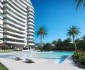 ESCDA/AH/008/93/AS312/00000, Costa de Azahar, Valencia, Sagunt, new built apartment with mountain view for sale