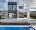 ESPMI/AH/002/36/60D6/00000, Majorca, north coast, new built villa with pool and garden