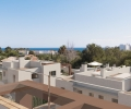 ESPMI/AF/002/37/80B015/00000, Majorca, Font de Sa Cala, newly built ground floor flat with communal pool and garden for sale