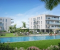 ESPMI/AF/001/02/123/00000, Majorca, Cala D´Or, new built apartment with terrace and pool for sale