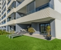 ESCBS/AI/001/07/1BA/00000, Torrevieja, Punta Prima, new built ground floor apartment with big garden and spectacular views for sale
