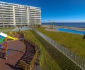 ESCBS/AI/001/07/14A/00000, Torrevieja, Punta Prima, new built apartment directly at the sea for sale