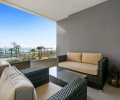 ESCBS/AI/001/07/27C/00000, Torrevieja, Punta Prima, new built apartment directly at the sea for sale